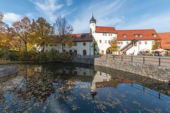 Herbstimpressionen 2020, Klaffenbach, 05