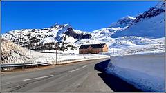 Zermatt : è arrivato il momento di partire...ma c'è già la voglia di tornare !