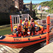 Staithes Life Boat