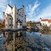 Herbstimpressionen 2020, Klaffenbach, 04