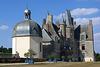 Chateau des Rochers-Sévigné
