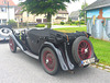 Oldtimer - MG M-Type 1930