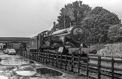 Great Central Railway Loughborough Leicestershire 7th July 2021
