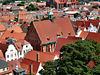 Wismar - Heiligen-Geist-Kirche