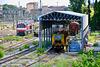 Ravenna 2017 – Railway yard