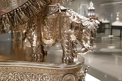 The Silver Elephant (Explored)