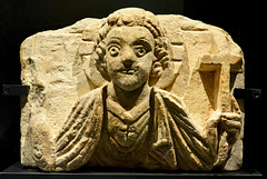 Museum of Antiquities 2016 – Christ