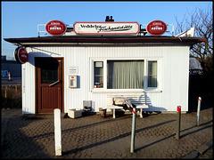 Hamburgensie: Veddeler Fischgaststätte von 1932
