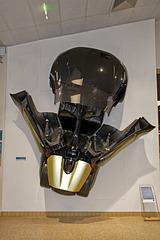 SOCHAUX: MUSEE DE L'AVENTURE PEUGEOT 088