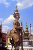 Bangkok- The Grand Palace