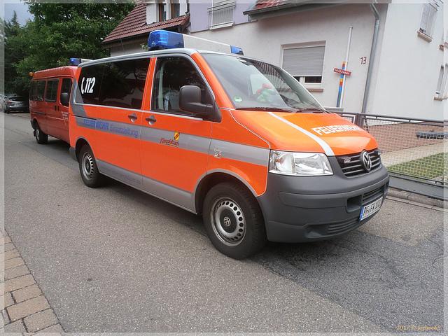 Volkswagen T5 ELW