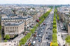 Champs Élysées (1)