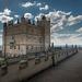 Bolsover castle..