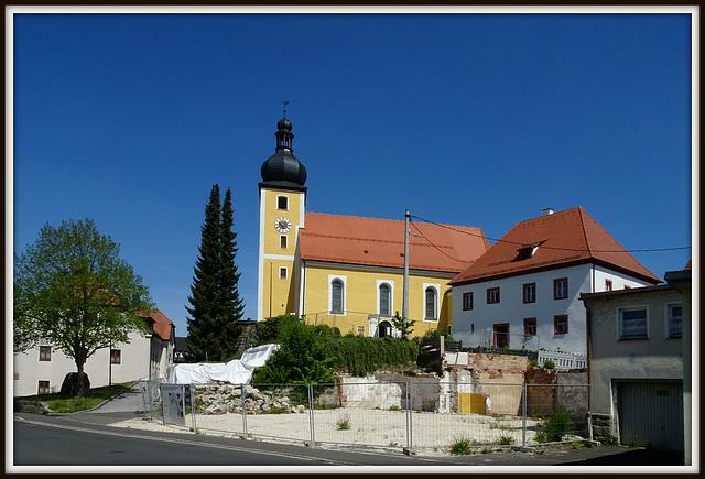 Ebnath, Pfarrkirche St. Ägidius (PiP)