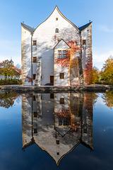 Herbstimpressionen 2020, Klaffenbach, 02