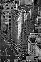Flatiron Building - 1986