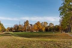 Herbstimpressionen 2020, Klaffenbach, 01