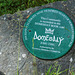 Domesday Commemorative plaque