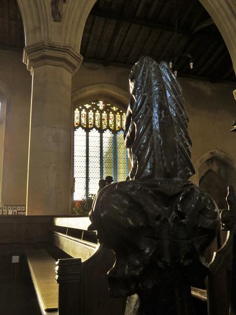 cley church, norfolk