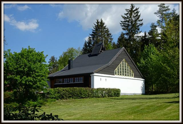 Neusorg, Christuskirche (ev.)
