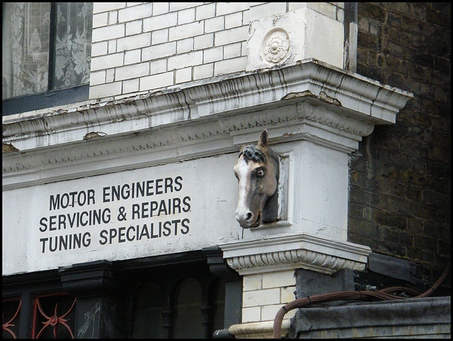horse power repairs