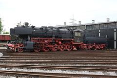 Eisenbahnmuseum Dahlhausen 2019 087