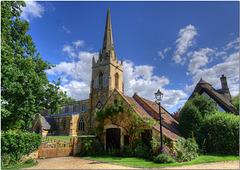 Lower Quinton, Warwickshire