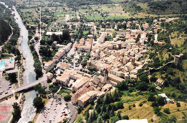Castellane - Haute Provence