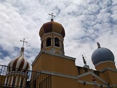 Ciel de culte à saveur nicaraguayenne (1)