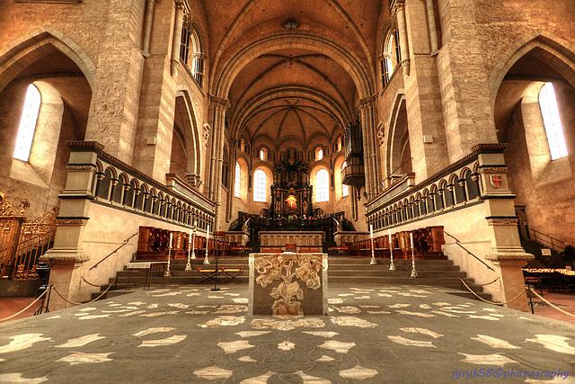 Liebfrauenkirche 5