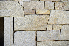 Penamacor - Stone work