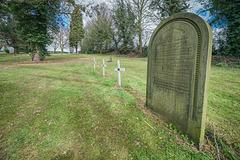 A sad tale of old  'Eckington'  N.East Derbyshire..