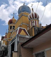 Ciel de culte à saveur nicaraguayenne (2)