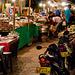Evening markets