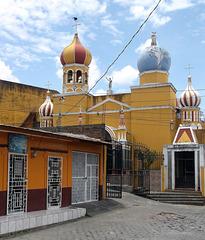 Ciel de culte à saveur nicaraguayenne (3)