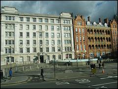 Kings College and Royal Waterloo
