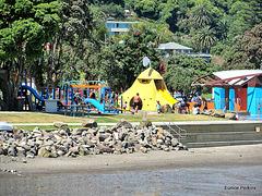 Whakatane Beachside.