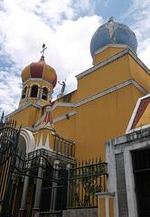 Ciel de culte à saveur nicaraguayenne (4)