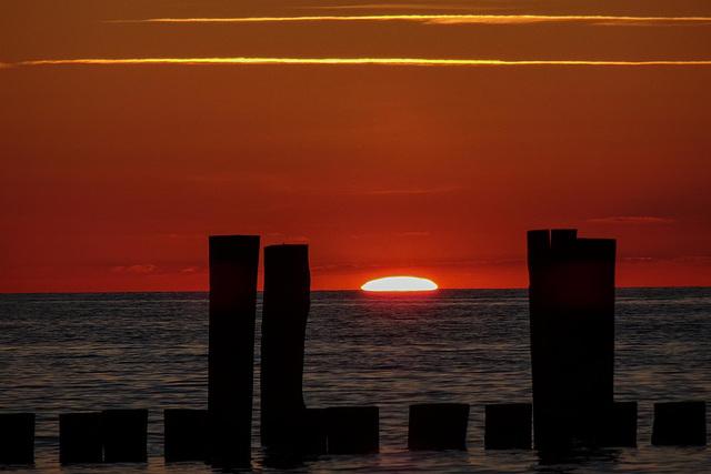 Abend am Meer (5)