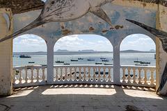 swordfish pavilion - HFF!
