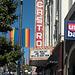 San Francisco Castro theater (# 0549)