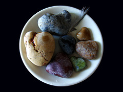 cuori di pietra