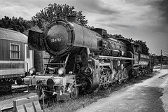 Abandoned Trieste - DRG 52.4752