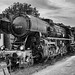 Abandoned Trieste - DRG 52.4752