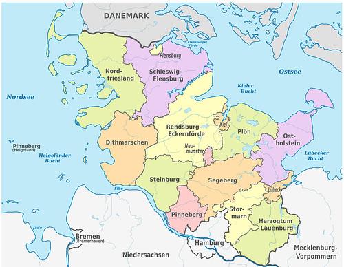 D-Schleswig-Holstein