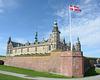 Denmark, The Kronborg Castle
