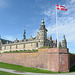 Denmark, The Kronborg Castle