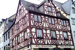 DE - Koblenz -  Zum Hubertus