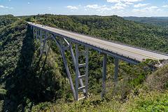 Puente de Bacunayagua