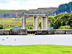 Whakamaru Dam